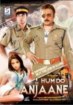 Hum Do Anjaane